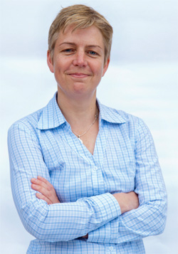 Professor Hilary Ranson
